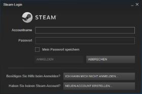 Steam Zu Viele Anmeldeversuche