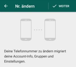 Fake Whatsapp Nummer