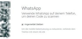 whatsapp wann wird online status angezeigt