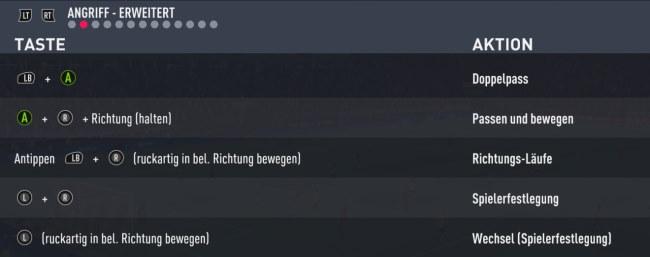 FIFA 22 zweiten Spieler steuern